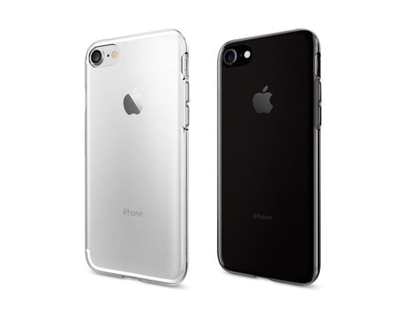 wholesale dealer 022b8 2fd88 Buy the Spigen iPhone 8/ 7 Liquid Crystal Case,ULTRA-THIN,Premium Semi... (  042CS20435 ) online